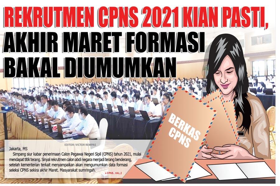 32+ Cpns 2021 ilmu pemerintahan information