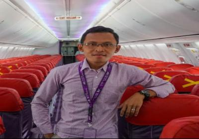 Tren Penerbangan Lion Air Group Meningkat